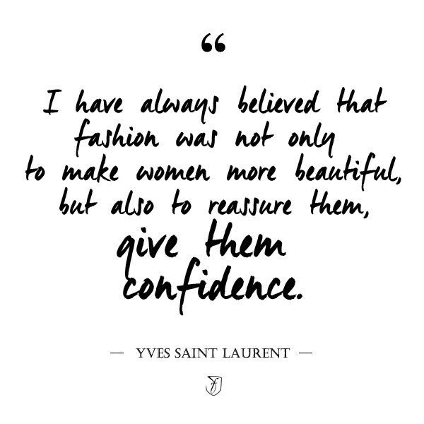 15 Of The Best Fashion Quotes Of All Time Fashionising Com Famous Fashion Quotes Fashion Quotes Words Quotes