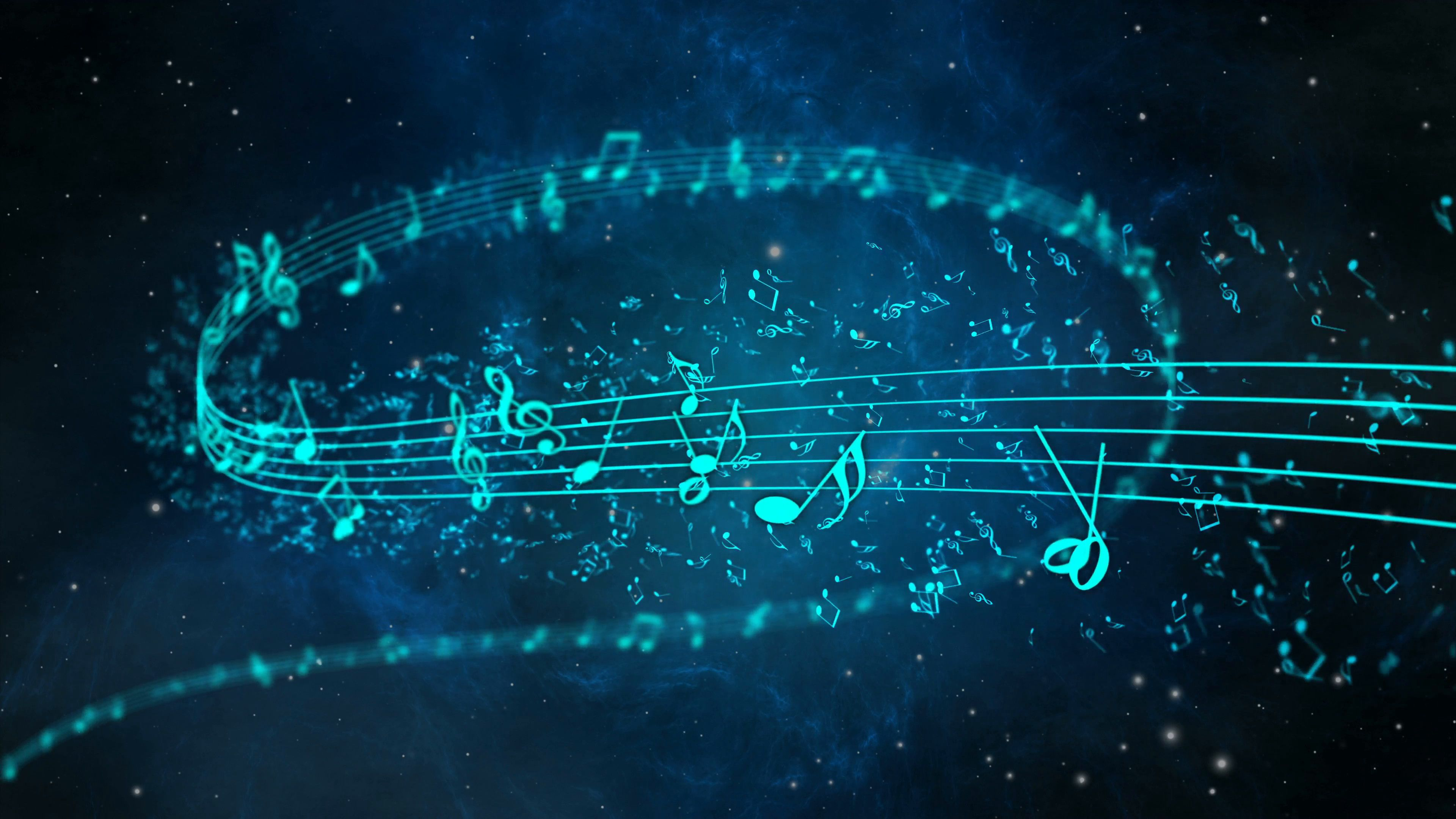Music Background Image ·① Music backgrounds, Music notes