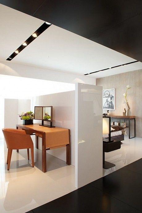 Showroom in Mumbai Beautiful interior design