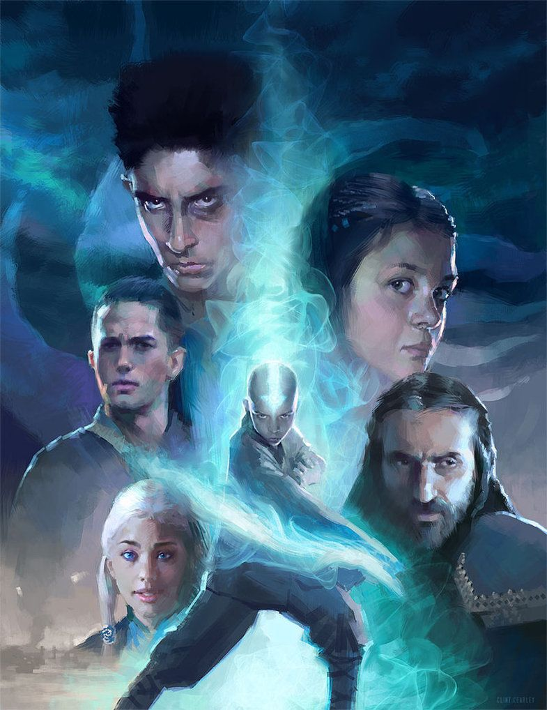 Avatar The Last Airbender By Damascus5 On Deviantart Avatar The Last Airbender Art Avatar Fan Art The Last Airbender