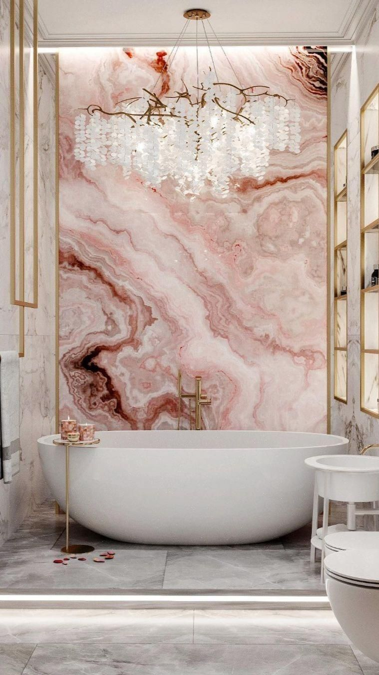 Ultimate Luxurious Romantic Bathroom Design An Immersive Guide By Luxxu Modern Design Living