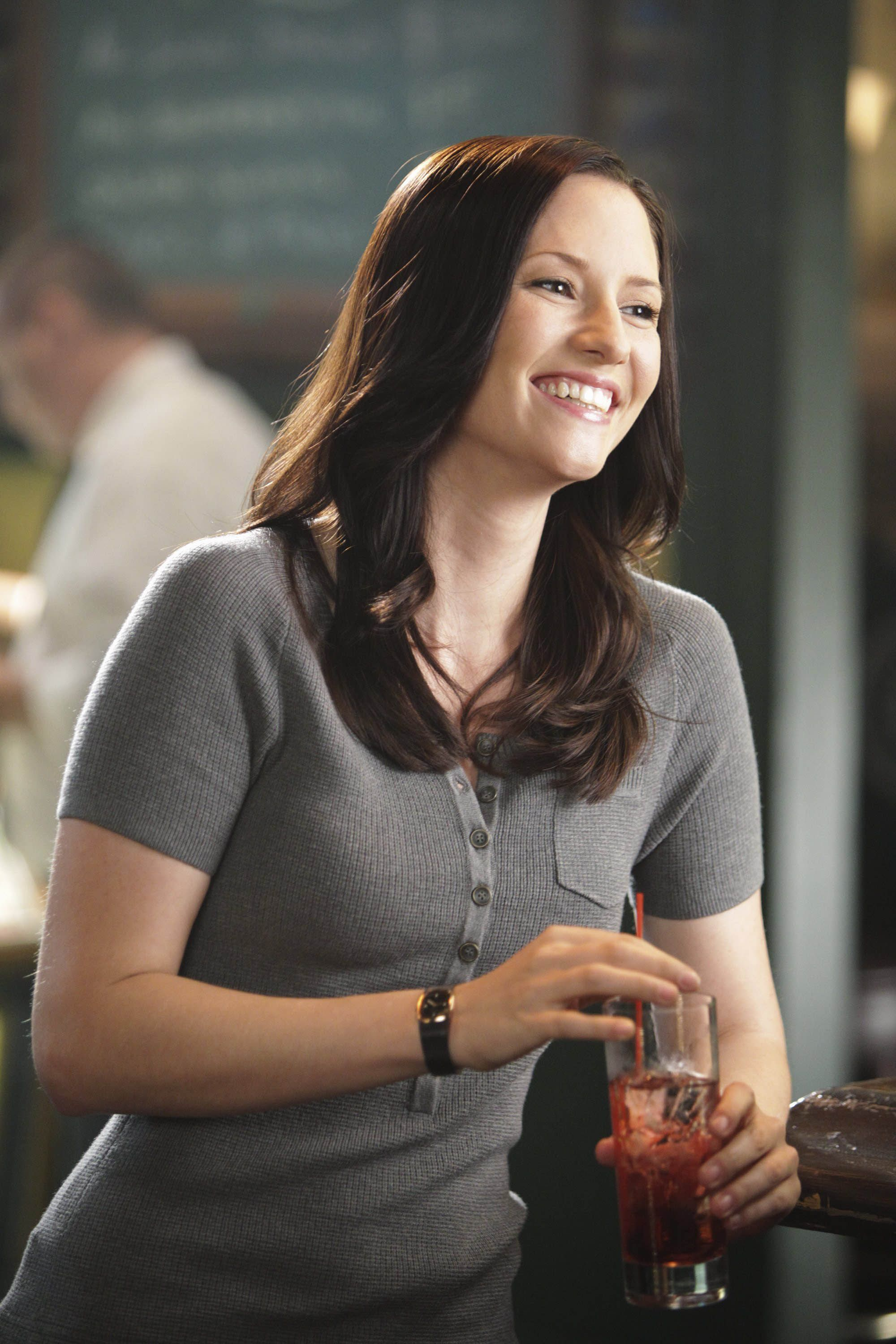 7x07 Thats Me Trying 0003 Chyler Leigh Network Lexie