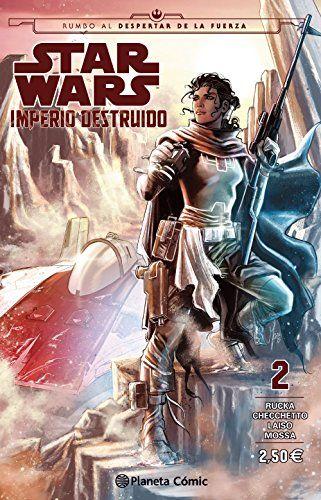 Star Wars Shattered Empire 2 de Varios autores