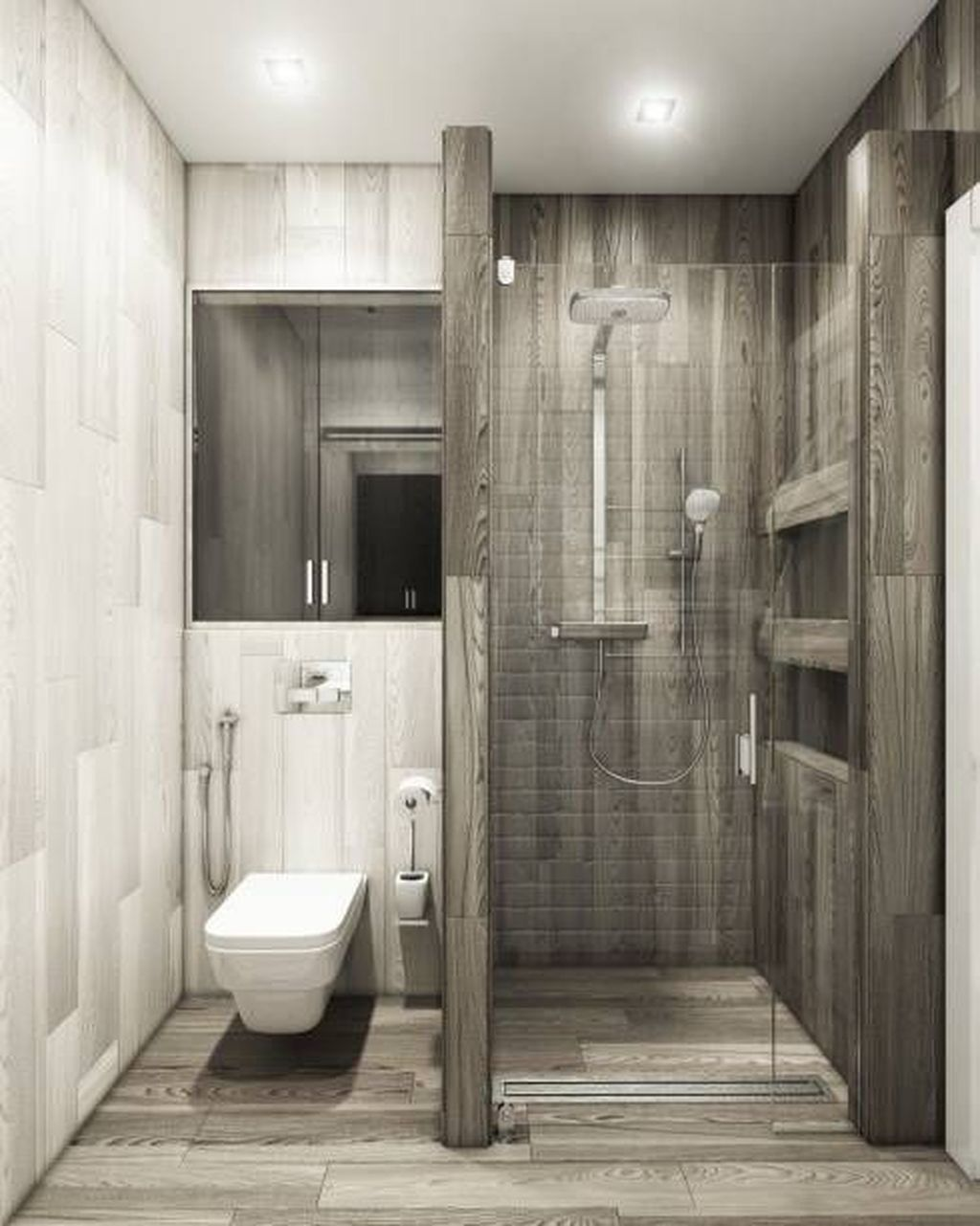 Fascinating Small Bathroom Ideas With Corner Shower Only Made Easy Bathroomdesignideasyoutube Bathroom Design Small Bathrooms Remodel Washroom Style