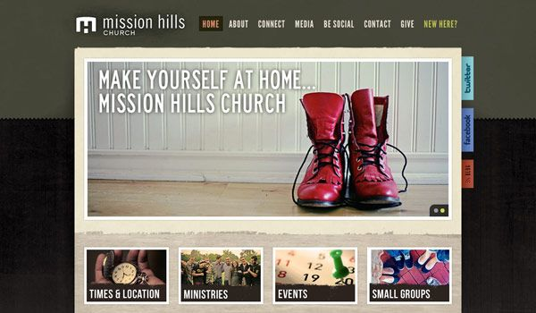 top 25 ideas about church website on pinterest modern church modular design and church - Church Website Design Ideas
