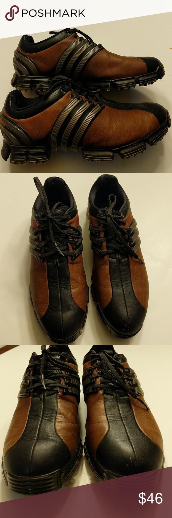Adidas 3D fit foam tour360 golf shoes