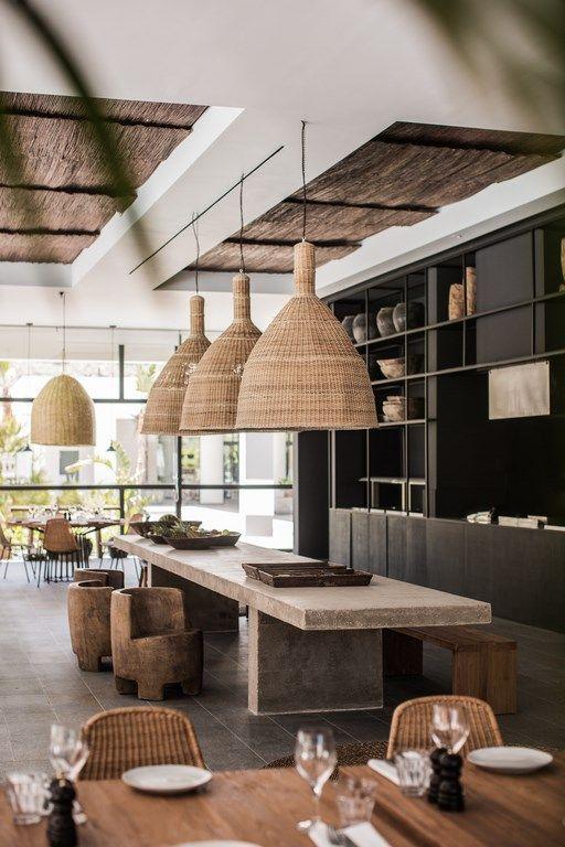Una casa dal sapore etnico a Rodi | My future House. | Salle ...