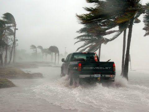 Ждем Разрушительный ураган « Matthew»