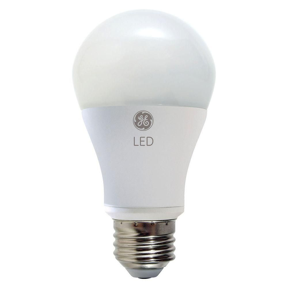 Ge 75w Equivalent Reveal A21 Dimmable Led Light Bulb Light Bulb