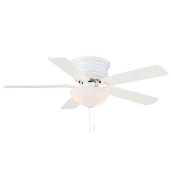 You Ll Love The 44 Quot Castilleja 5 Blade Ceiling Fan At Wayfair Great Deals On All Lighting Produ Ceiling Fan Ceiling Fan With Light Ceiling Fan Light Kit