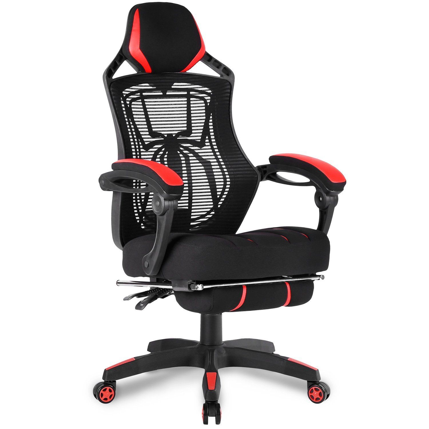 Image result for SpiderMan Gaming Chair Chair, Gaming