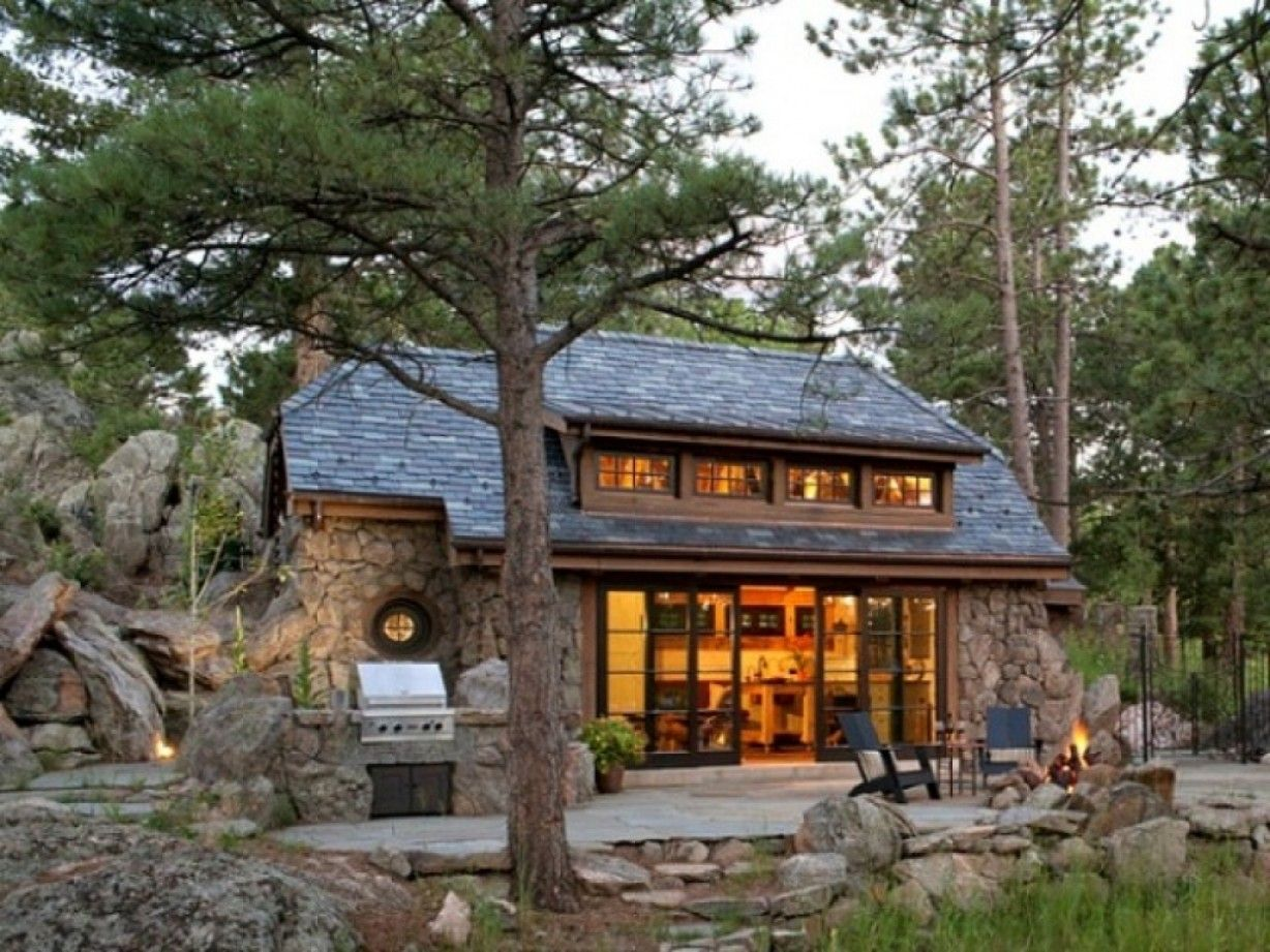 Outstanding Small Stone Cottage House Plans Pictures Ideas House Best Cottage House Plans Stone Cottage Homes Stone Cottage Cottage House Plans