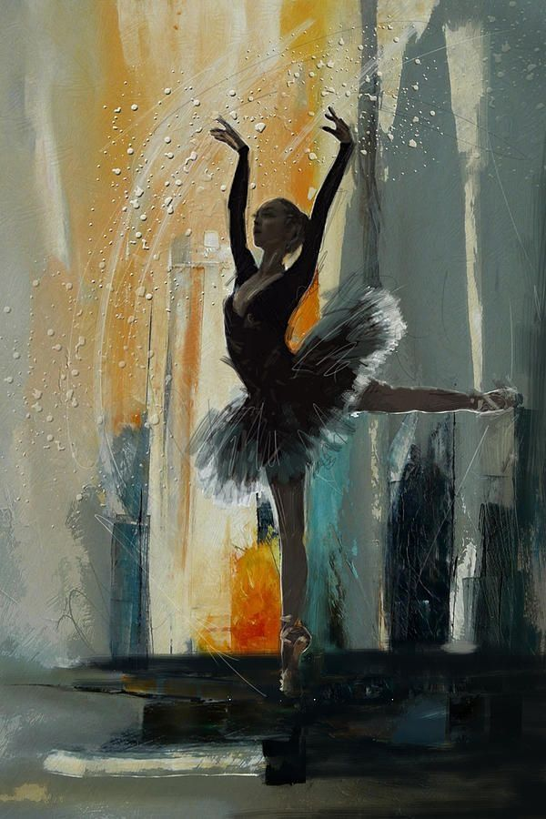 40 Easy Canvas Painting Ideas For Art Lovers Dance