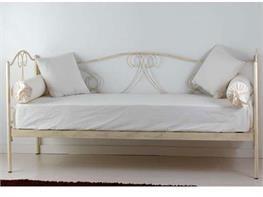 Divano Ferro ~ Migliori immagini divani in ferro battuto su divano