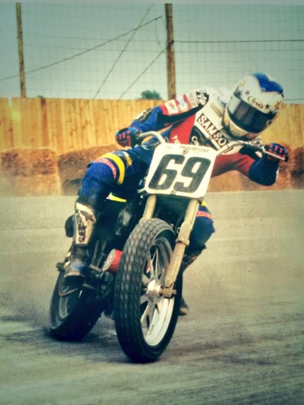 Nicky Hayden #69