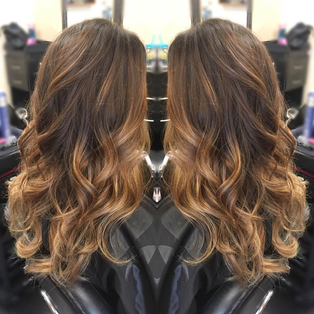 Wait u Whatus the Difference Between Ombre and Balayage Again