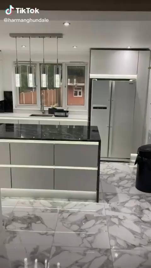 Fantastic Kitchen Interior Idea