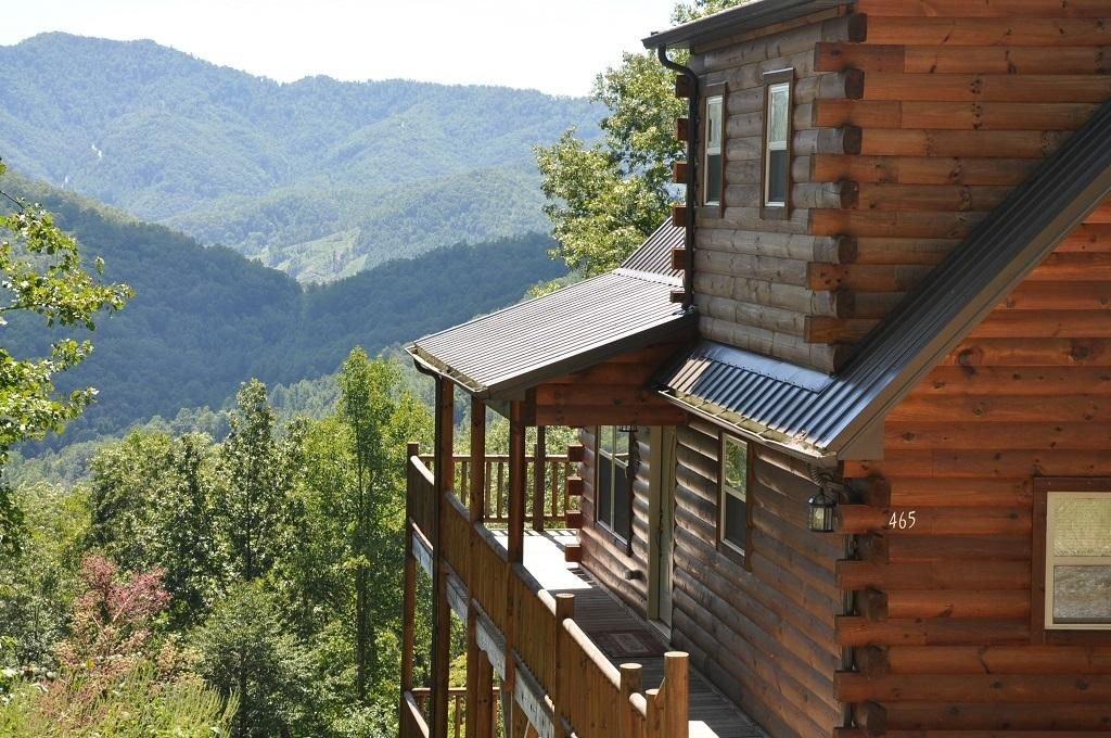 When You Seek Sequoia National Park Lodging, Book Your Room At The Log  House Lodge