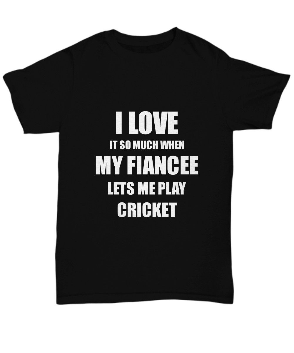 #cricket #tshirt #fiance #unisex #funny #shirt #gift #love #for #tee #it #iCricket T-Shirt Funny Gift For Fiance I Love It Unisex TeeCricket T-Shirt Funny Gift For Fiance I Love It Unisex Tee  Marriage Therapist T-Shirt Instant Just Add Coffee Funny Gift  Dispatcher T-Shirt Instant Just Add Coffee Funny Gift  Home Health Aide T-Shirt Freaking Awesome Funny Coworker Gift Unisex Tee   Brickmason T-Shirt I Can't Fix Stupid Funny Gift Unisex Tee  Berliner Weisse Beer T-Shirt Lover Fan Funny G...