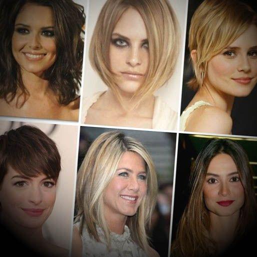 Descubra aqui várias fotos de cortes de cabelo feminino inverno 2015, e inspire-se para criar um look fantástico para a estação fria.