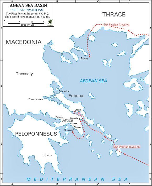 Aegean Sea On World Map : aegean, world, Aegean, World, Atlas
