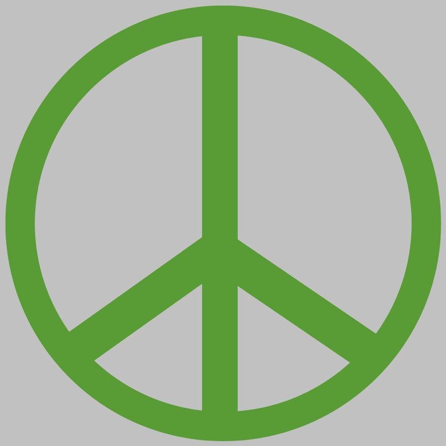 Symbol Peace Peace Peace And Love Peace Symbol