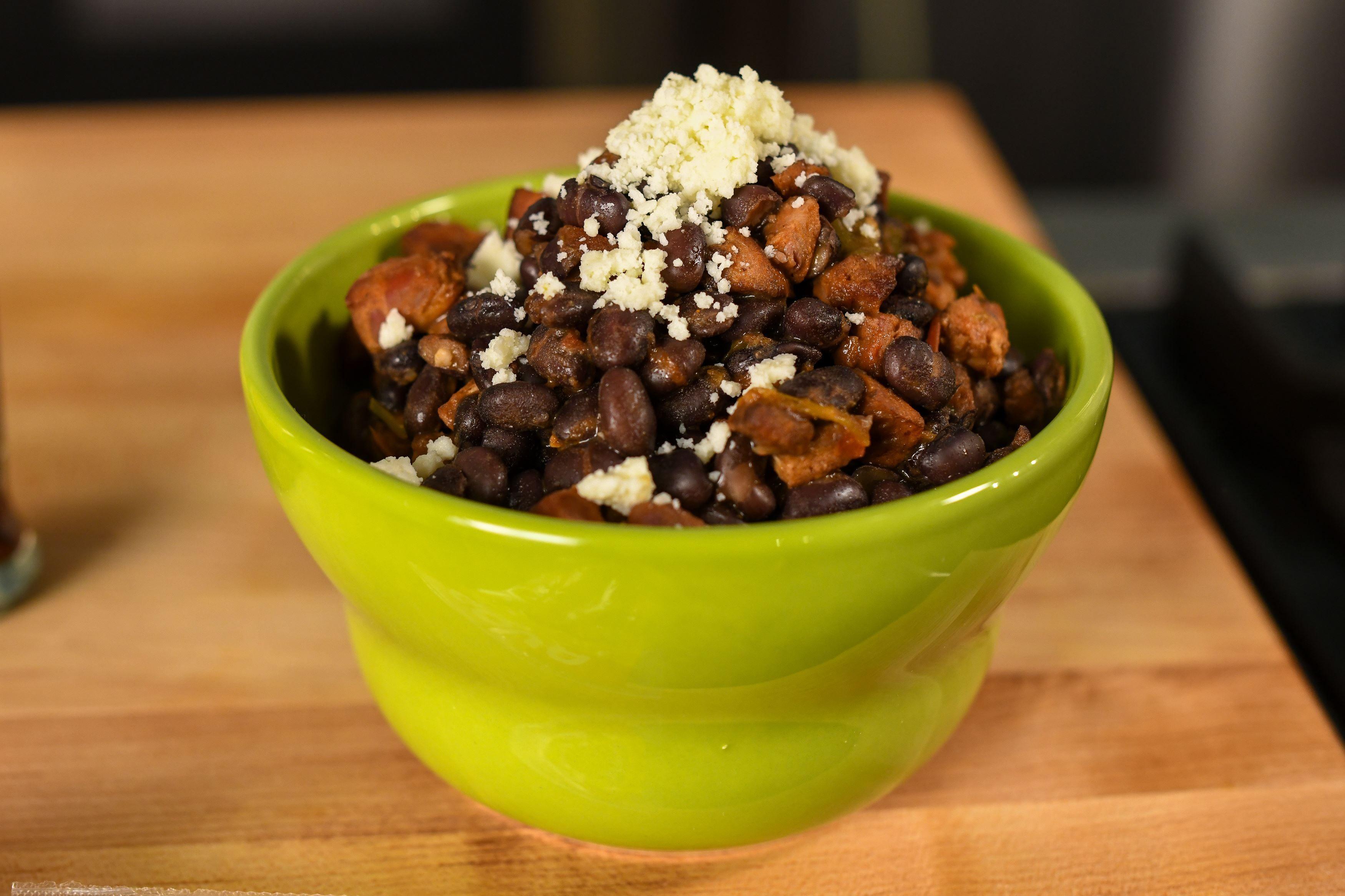 Ranch-Style Black Beans - Recipes   Goya Foods   Recipe ...