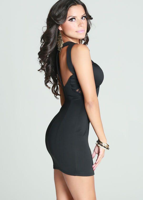 Tight-Little-Black-Dress-53qmehjwkbt.jpg (600×840) | LITTLE BLACK ...
