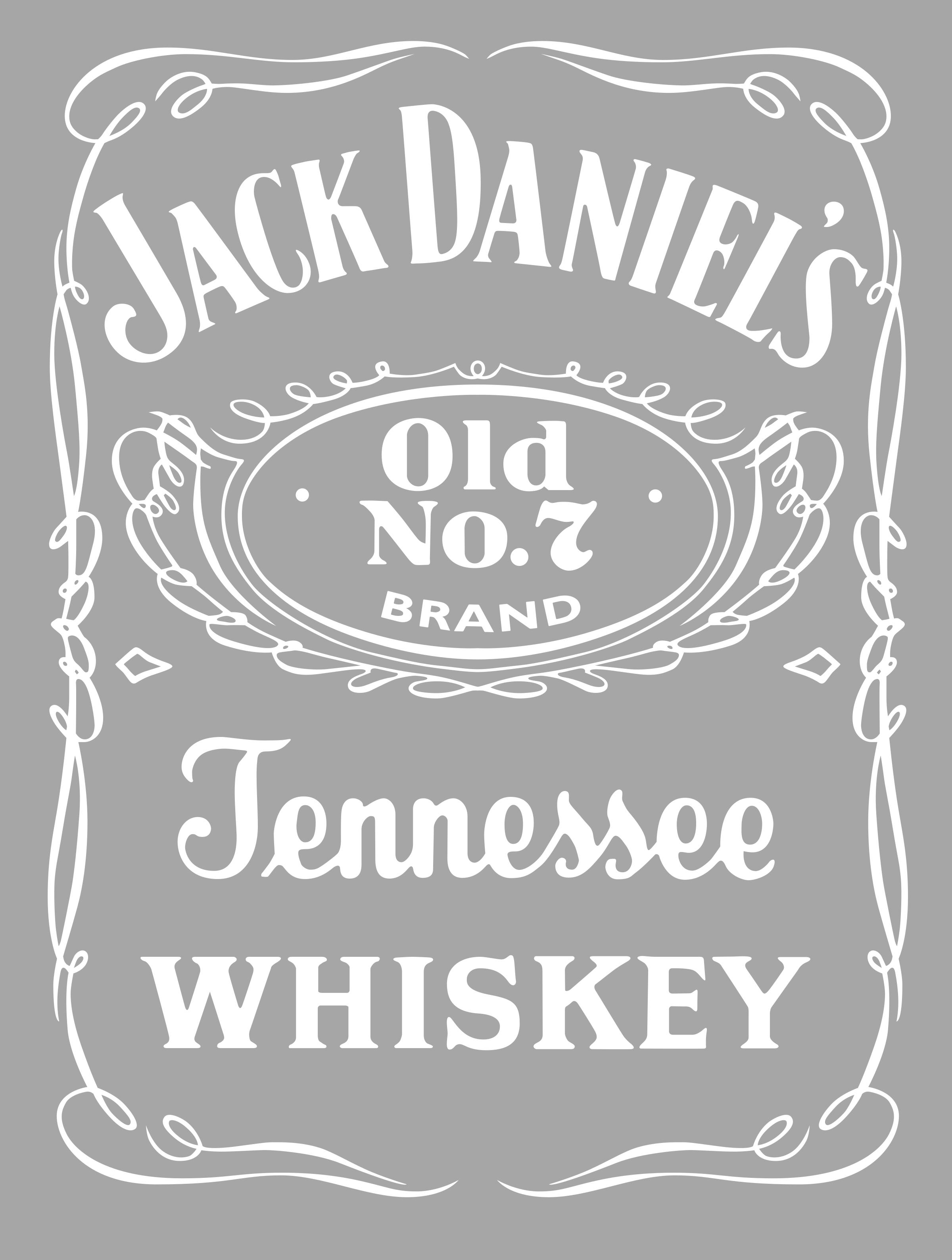 Jack Daniel S Logo Png Transparent Svg Vector Freebie Supply Jack Daniels Logo Jack Daniels Label Jack Daniels