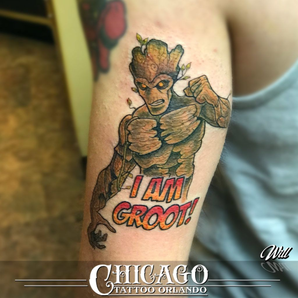 Chicago tattoo co tattoo shop in the greater orlando