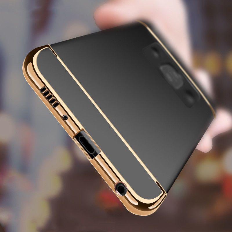 Ultra Slim Luxury Hard Plating Shell Shockproof Case For Samsung ...