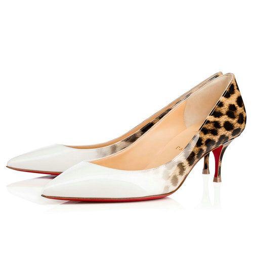 buy online 260da a340b Pigalle Follies - Red Bottom Christian Louboutin Shoes ...
