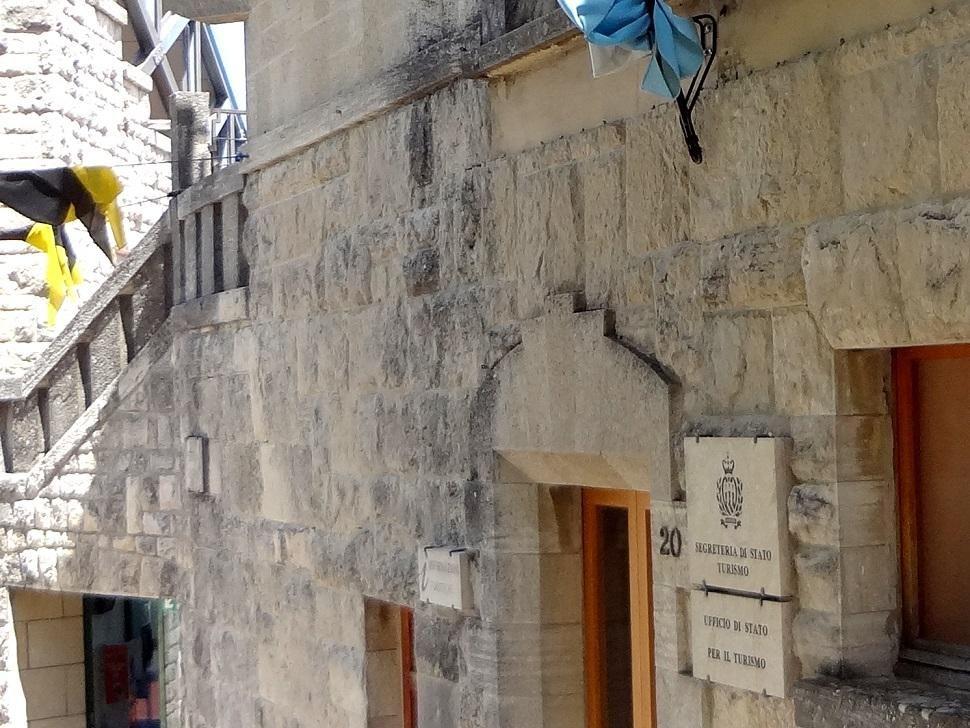 Tourism Office Of San Marino City Of San Marino Republic Of San Marino San Marino Tourism