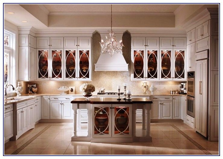 Kitchen Cabinets Design Pictures - Elegance your way ...