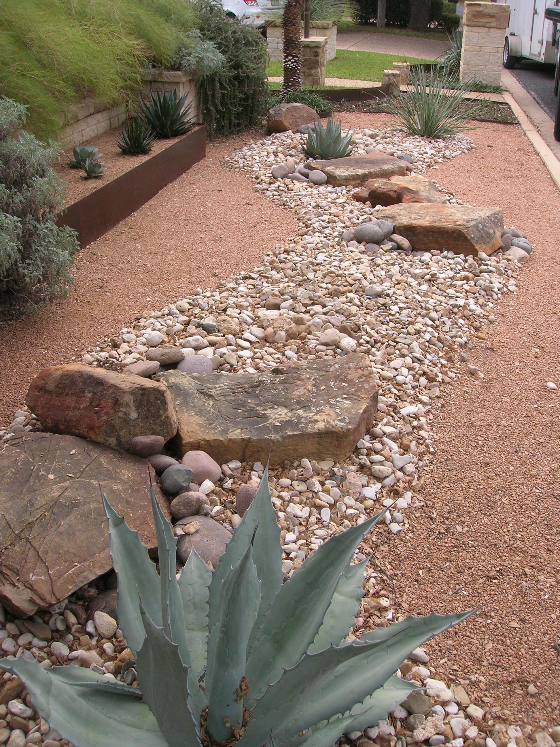 Landscaping Pictures Of Texas Xeriscape Gardens And Much More Here on texas rock home designs, texas landscape pool design ideas, texas rock garden landscape, texas rock patio designs, texas native plant garden designs,