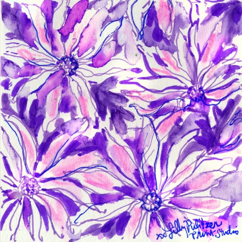 forget the flowers buy mom print lilly 5x5 pinterest