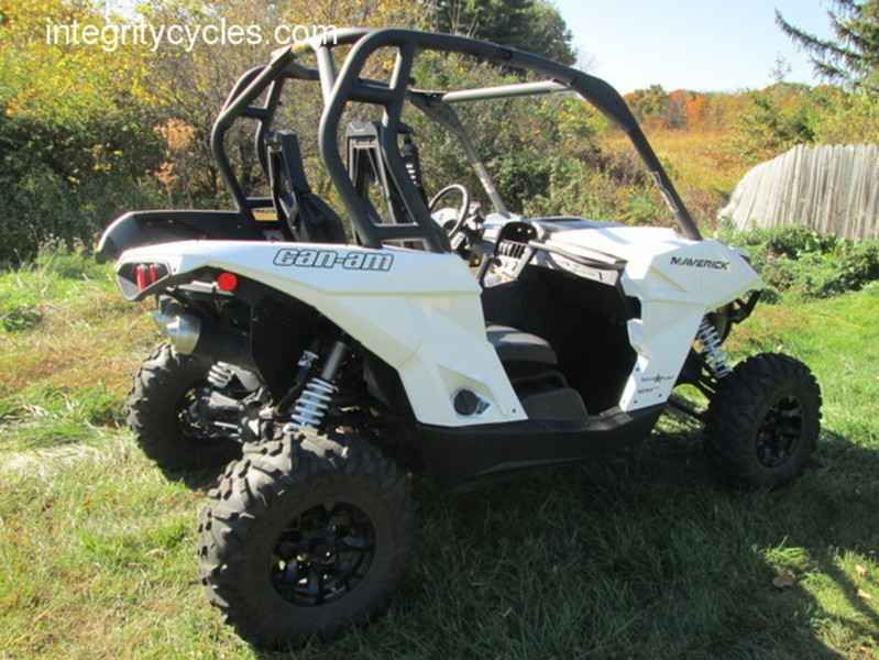 Used 2014 CanAm Maverick X rs 1000R ATVs For Sale in Ohio