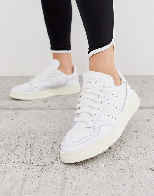 adidas supercourt dames