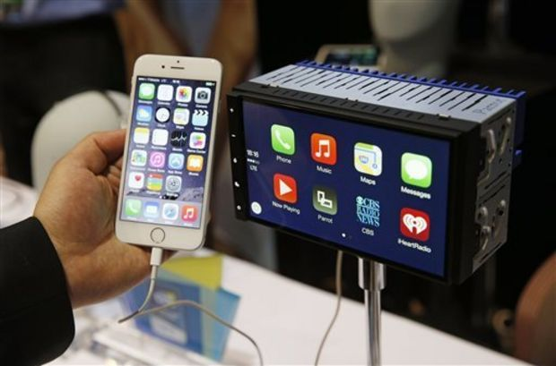 17 Impressive New Gadgets From The 2015 Consumer Electronics Show