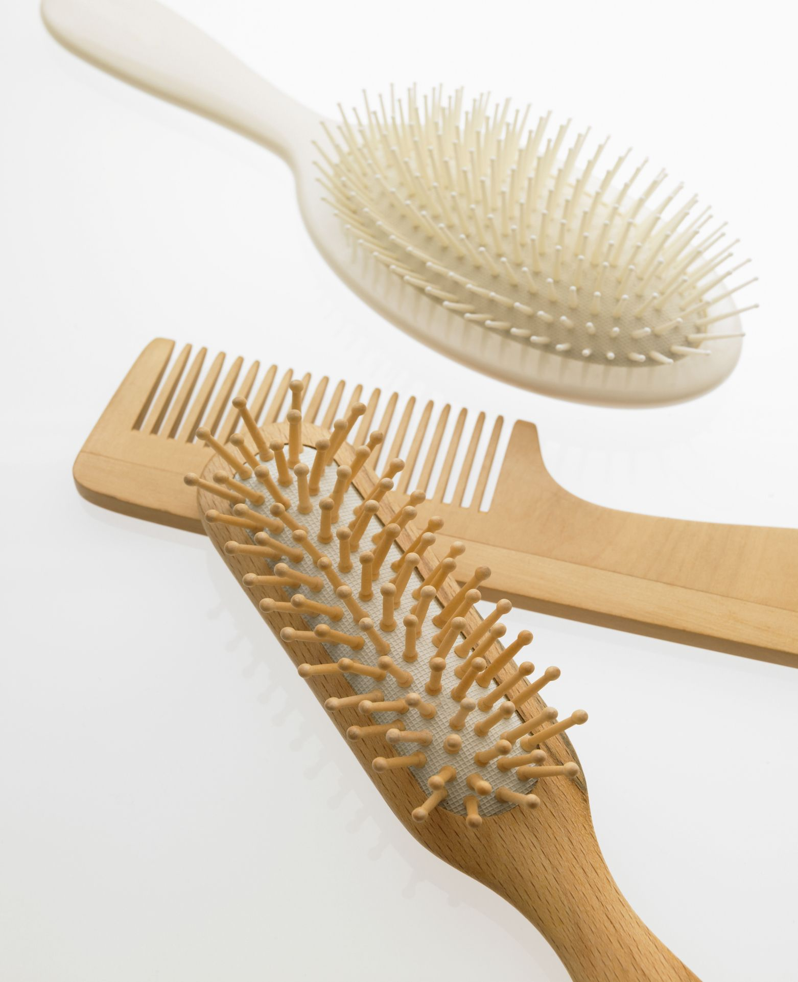 Why You Should Clean Your Combs and Brushes Often How to