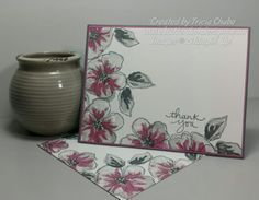 21 Cool Stampin' Up! Card Ideas & More