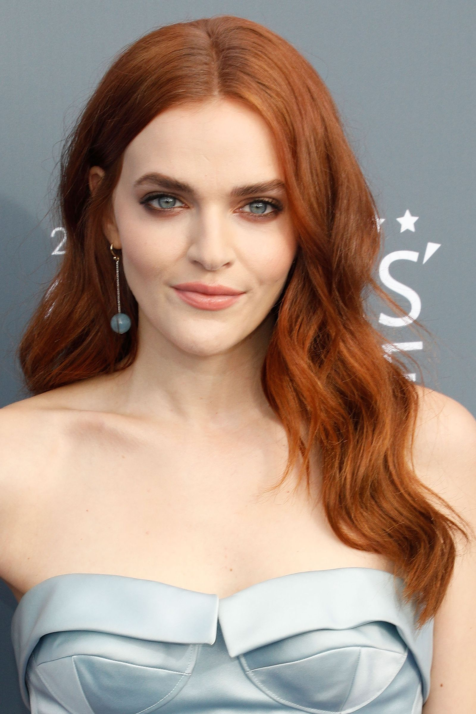 Image Result For Madeline Brewer Red Hair  Hair  Red -5222