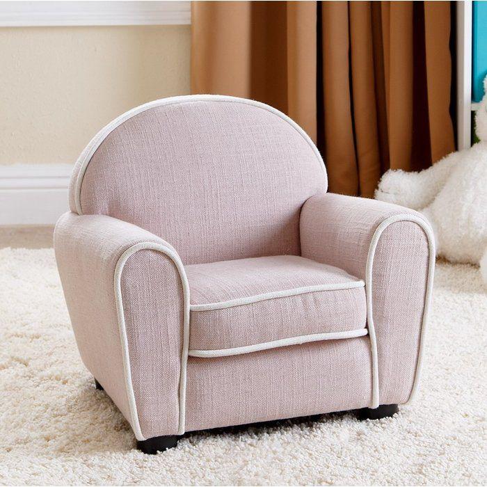 Bon Ankur Kids Club Chair