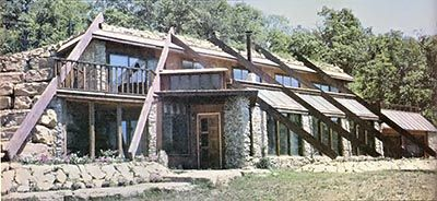 My First Home. Passive Solar Earth Bermed Ranch In Grafton, NH. Owner  Designed And Built | Solar And Alternative Energy | Pinterest | Passive  Solar, ... Part 58
