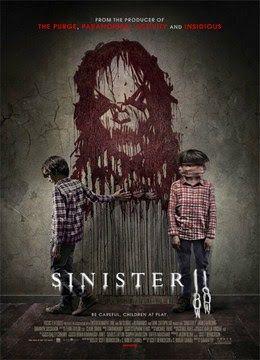 Siniestro 2 2015 Brrip 720p Vose Terror Mega Horror Movies Scary Movies Best Horror Movies
