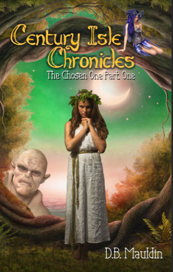 I have written haiku's that hinted at it, blogged a little about it during AtoZ, and now we have come to the Cover Reveal! Century Isle Chronicles begins with Part One, 'The Chosen One&…