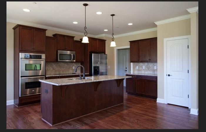 merlot cabinets | Neutral kitchen colors, Luxury kitchens ...