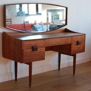 G Plan Dressing Table Desk By Kofod Ln