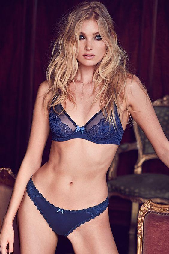 6f22ba1942 Victoria s Secret celebrates holidays with Holiday 2016 lingerie catalog -  Fab Fashion Fix