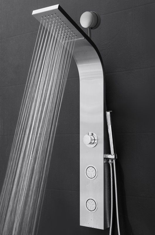 The Ideal Shower Head Is Important For An Excellent Cleansing